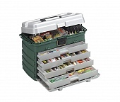 Ящик Plano 4-Drawer Tackle Box