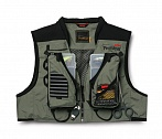 Жилет Rapala Short Shallows Vest XL